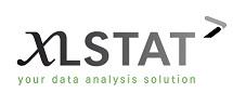 XLSTAT logo