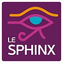 Le Sphinx - Logo