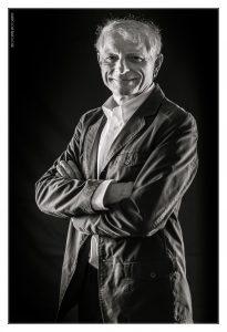 Gérard Grillet